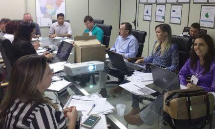 Sindicato APEOC participa de reunião do Conselho Estadual do Fundeb