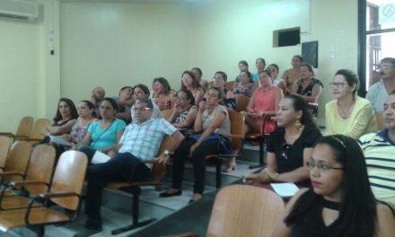 Pedra Branca: Sindicato APEOC realiza Assembleia Geral com profissionais da Educação
