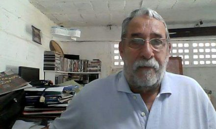 Nota de Pesar pelo falecimento do professor Rogério Machado