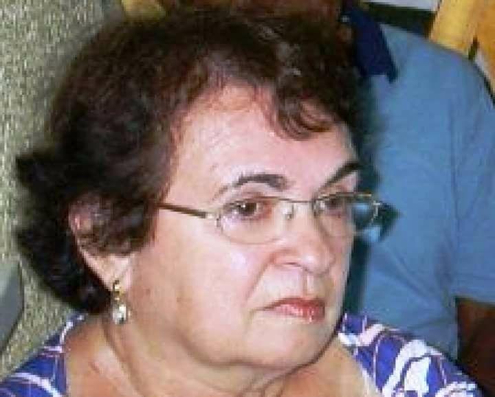 Nota de Pesar: Profa. Rita Zélia