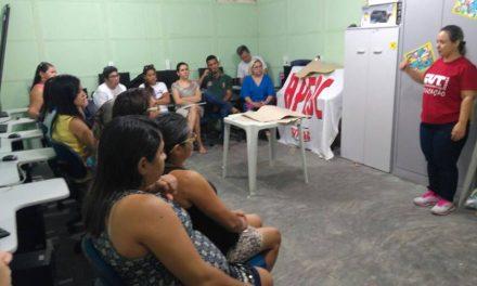 São Gonçalo: Comissão Municipal realiza plenárias e professores aprovam reajuste de 6,29%