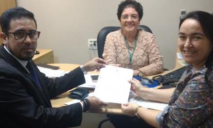 Sindicato APEOC conquista audiência pública na AL-CE para discutir Novo Fundeb