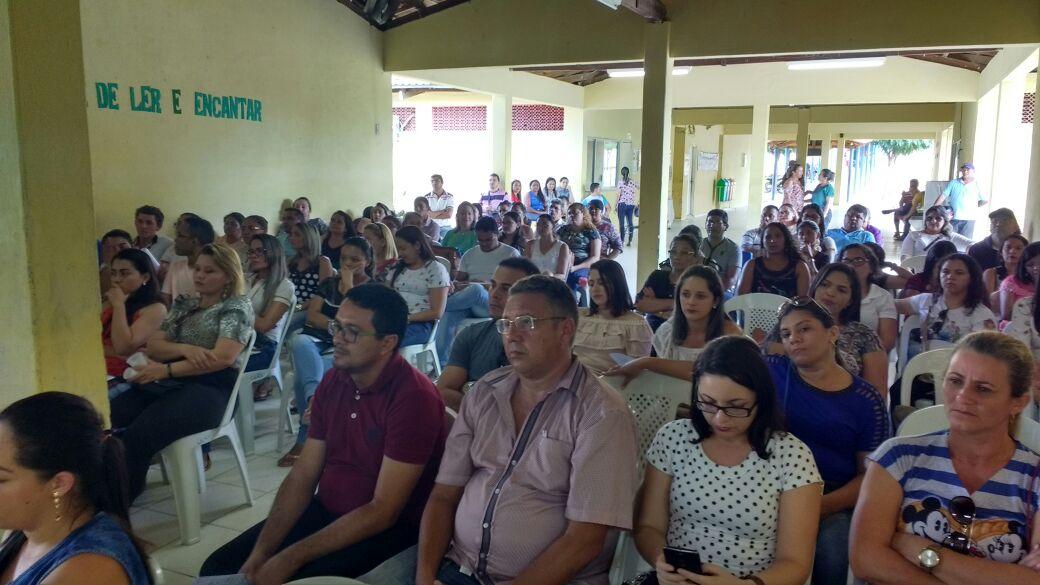 Itatira: Profissionais da Educação conquistam reajuste de 6%