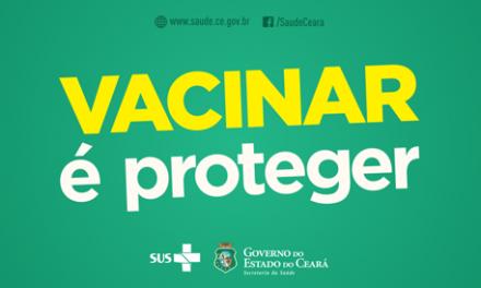 09 de junho: Prorrogado prazo da campanha de vacinação contra gripe
