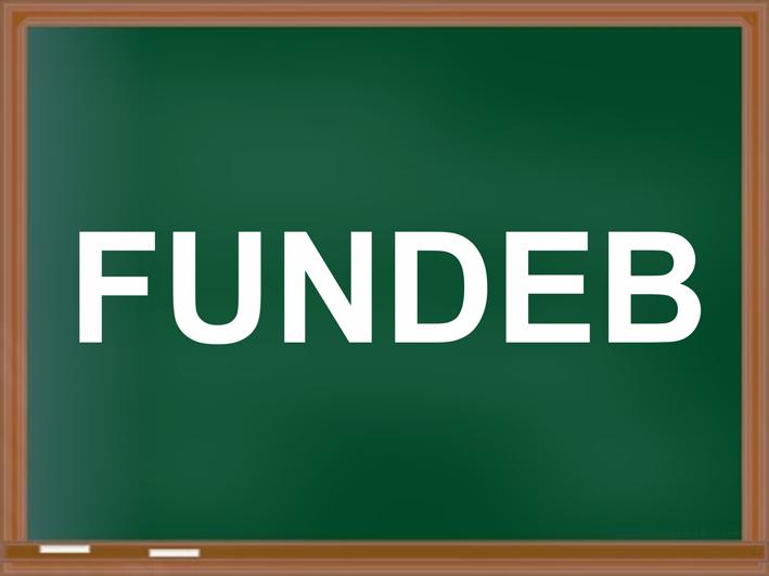 Portaria do MEC suspende ajuste anual do Fundeb