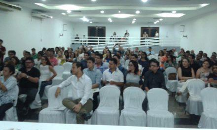 Sindicato APEOC participa do GT Escola: Espaço de Reflexão