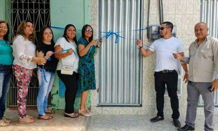 Morrinhos: Comissão Municipal inaugura sede para atender sócios