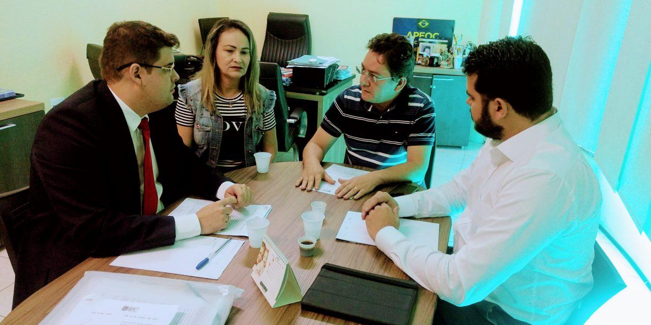 Ipu: Continua negociação para reformulação do PCCR