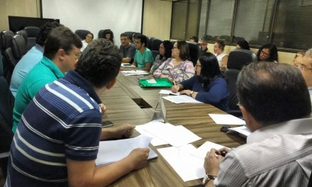 Sindicato APEOC tem reunião na Seduc sobre Ampliação Definitiva e pautas dos CEJAs