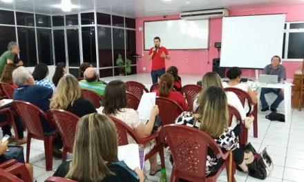 Academia APEOC abre turma para seleção de secretário escolar da Rede Municipal de Fortaleza