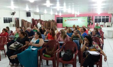Seleção de gestores do Estado: Academia APEOC promove aulão na Região Norte