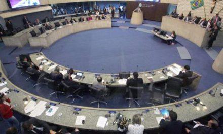 Anizio Melo vai à Assembleia denunciar problemas no pagamento de servidores