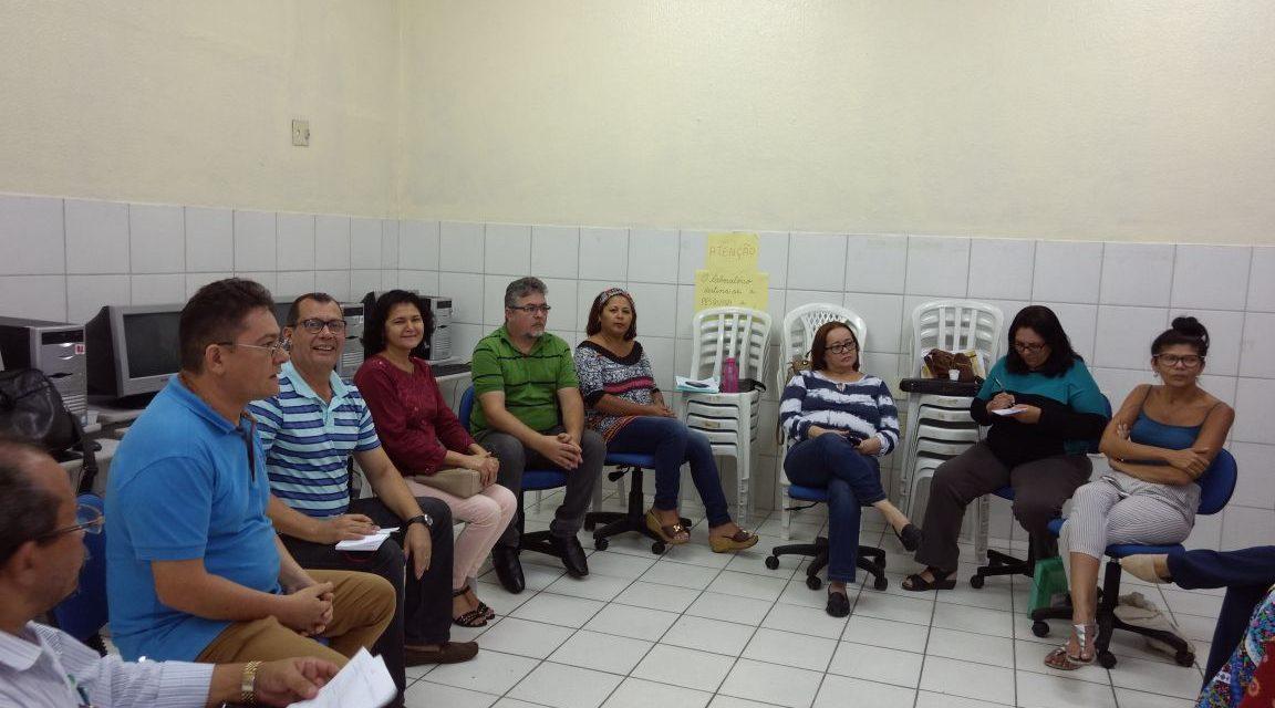 CEJAs: professores preparam Encontro Estadual