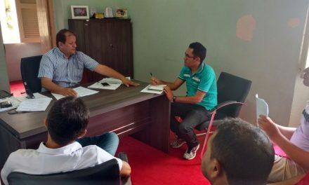 Viçosa: Negociação sobre reajuste da Educação avança