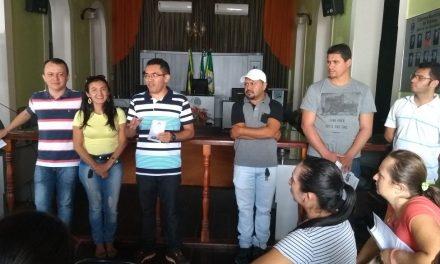Viçosa: Comissão Municipal realiza assembleia com professores e define pautas de luta de 2017