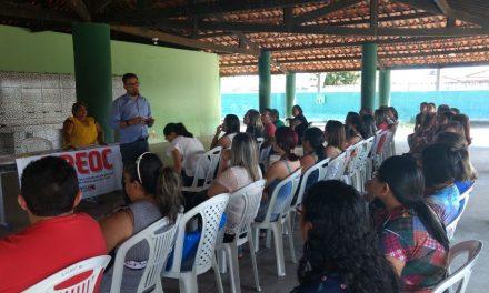 Umirim: Assembleia confirma luta pelo precatório do Fundef