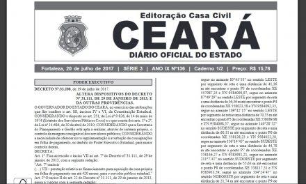 Publicado decreto que atende reivindicações dos servidores estaduais sobre casa própria