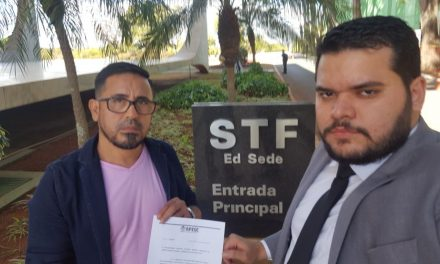 Fundef de Fortaleza: Sindicato APEOC vai a Brasília e cobra audiência com Supremo Tribunal Federal