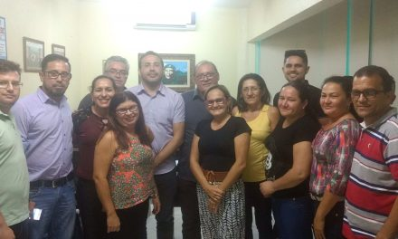 Itaiçaba: Prefeito garante resguardo do precatório do Fundef