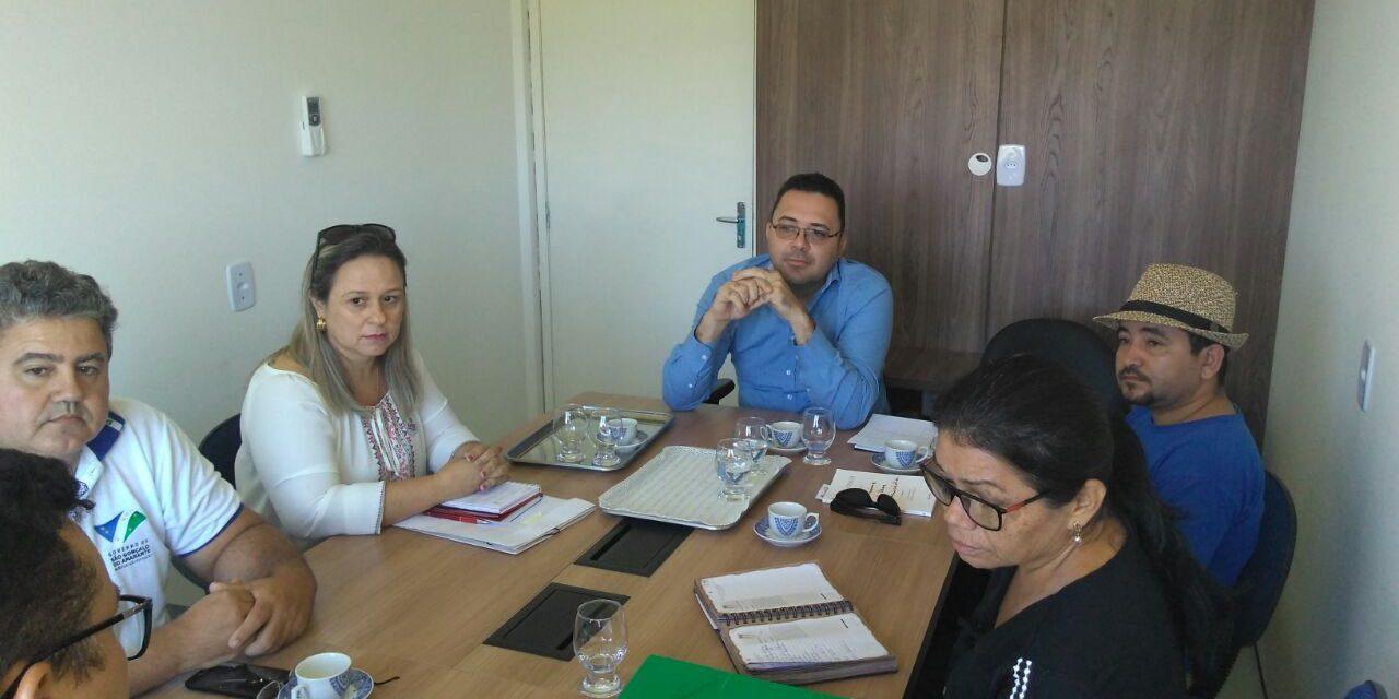 São Gonçalo: Comissão discute propostas para reformulação do PCCR