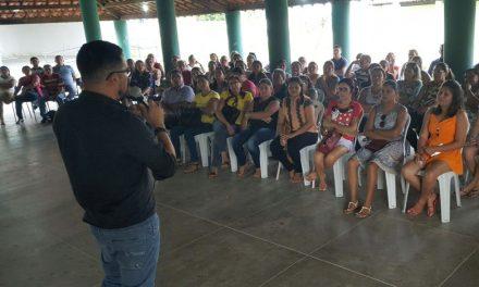 Umirim: Assembleia define novos encaminhamentos sobre o precatório do Fundef