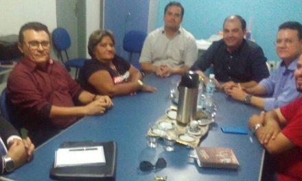 Umirim: Prefeito garante repasse de 60% do precatório do Fundef aos professores