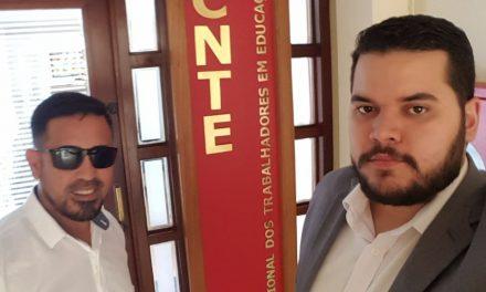 Novo Fundeb: Sindicato APEOC articula parceria com CNTE