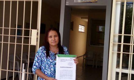 Morrinhos: Sindicato APEOC aciona Justiça contra Prefeitura em favor de sócia
