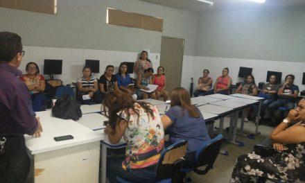 Arneiroz: Recomposta Comissão Municipal do Sindicato APEOC