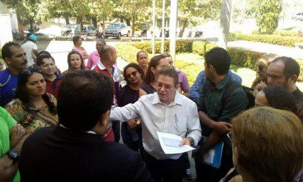 Maranguape: Sindicato APEOC cobra convocação de concursados