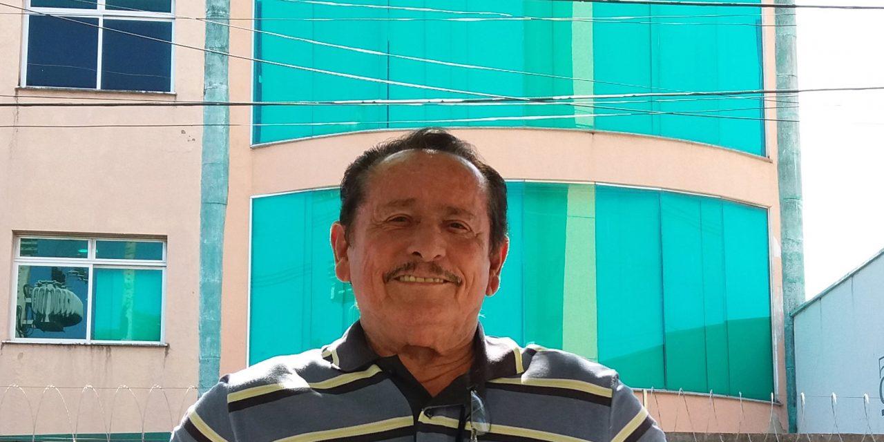 José Leorne: 46 anos de filiação ao Sindicato APEOC