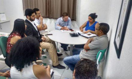 Pacatuba: Audiência oficializa Mesa de Negociação Permanente