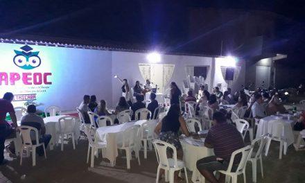 Itaiçaba: Comissão Municipal inaugura sede