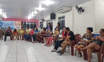 Cadastro de Reserva: Sindicato APEOC realiza plenária com professores