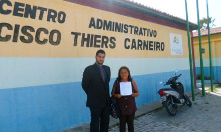 Chaval: Sindicato APEOC cobra pagamento de salários em atraso