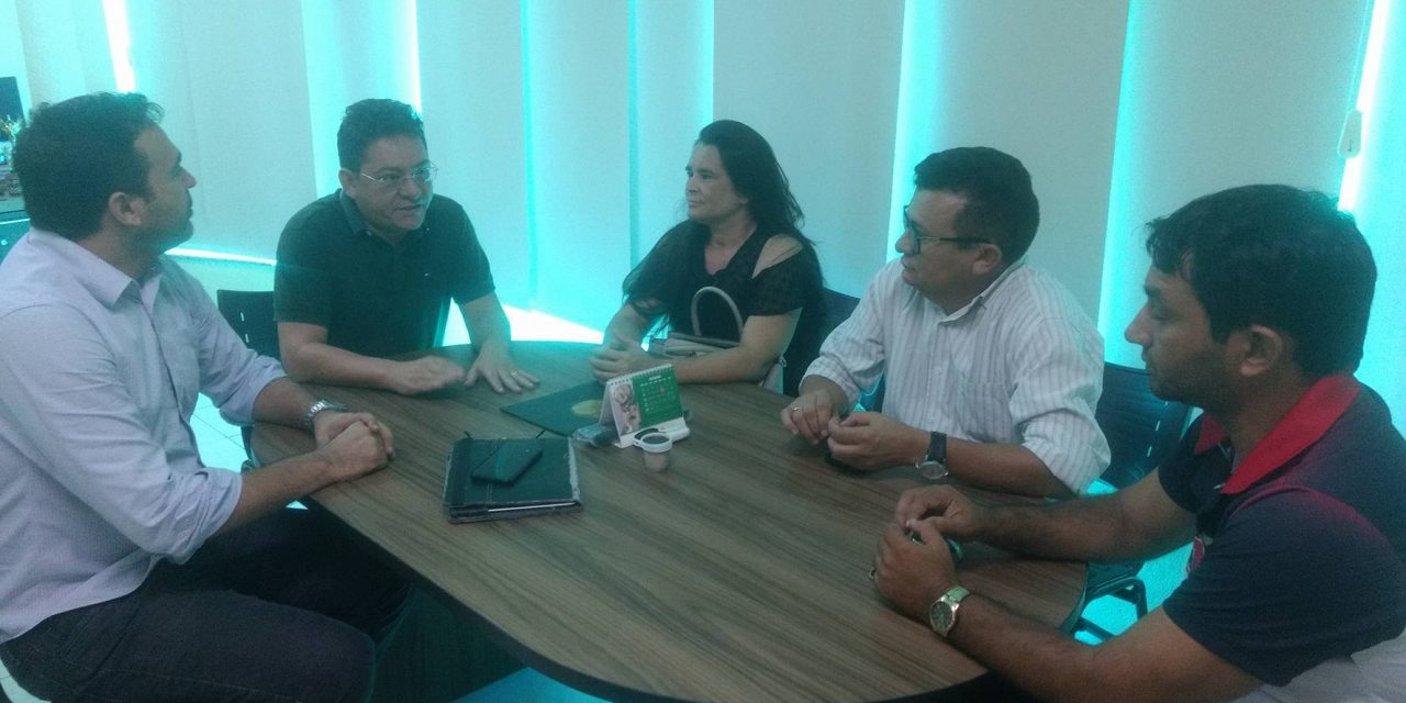 Itatira: Comissão Municipal tem reunião na sede do Sindicato sobre precatório do Fundef
