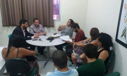 Pacatuba: Comissão Municipal participa da Mesa de Negociação e encaminha pautas