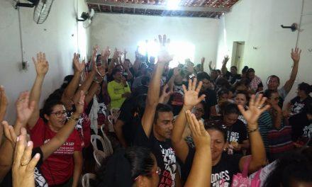 Paracuru: Justiça restabelece pagamento de quinquênios e greve é suspensa