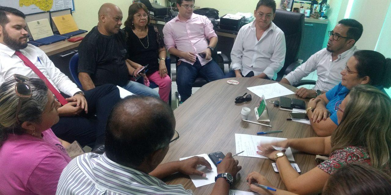Itaitinga: Sindicato APEOC promove Dia 'D' de Mobilização no próximo 27/10