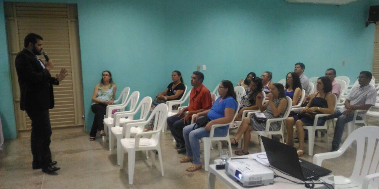 Santana do Cariri: Comissão Municipal promove seminário sobre Previdência Social