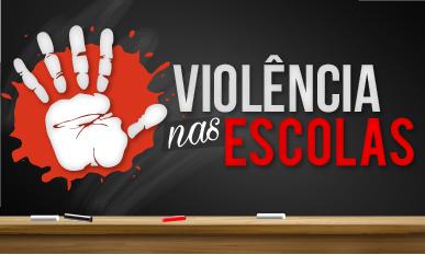 Agressão física é ápice de violências vividas por professores*
