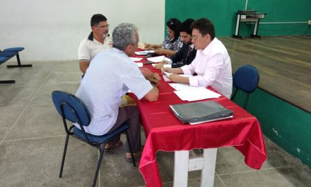 Boa Viagem: Sindicato APEOC presta atendimento e acompanha processos judiciais