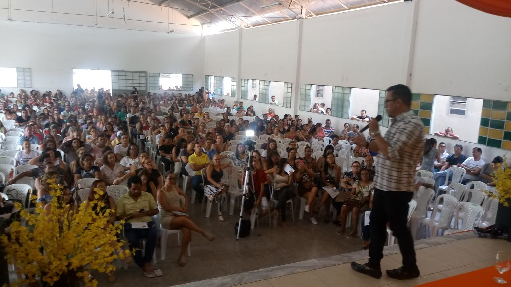 Precatório do Fundef: Anizio Melo vai a mais duas cidades da Bahia