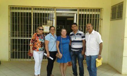 Itatira: Comissão Municipal cobra pagamento de salários atrasados