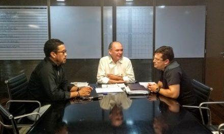 Dirigentes cobram pagamento de promoções/gratificações e melhorias no ISSEC