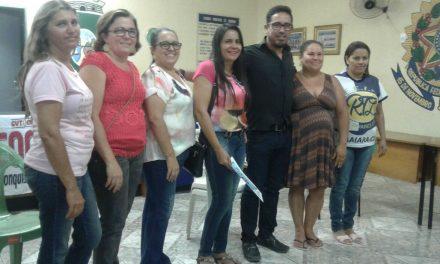 Abaiara: Eleita e empossada Comissão Municipal do Sindicato APEOC