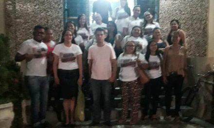 Maranguape: Professores reivindicam convocação de aprovados no concurso de 2016