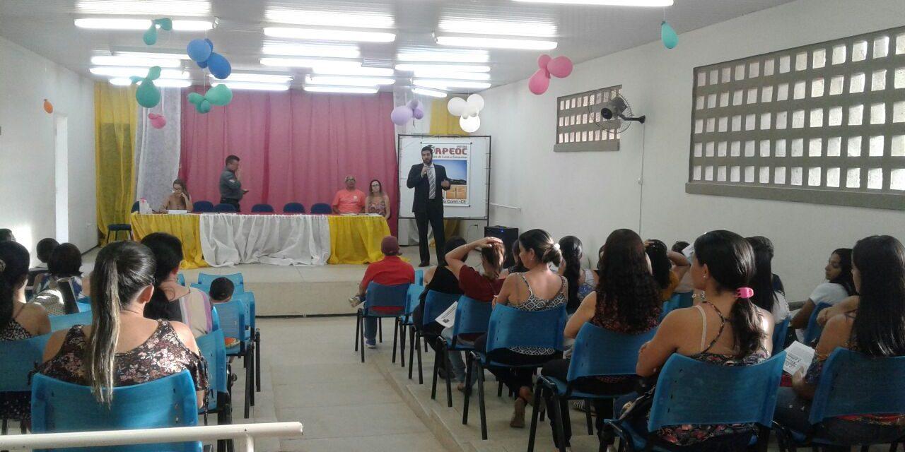 Santana do Cariri: Assembleia Geral discute principais pautas de 2018