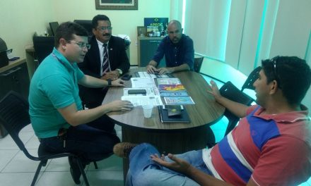 ISSEC: Representantes de servidores têm nova reunião técnica