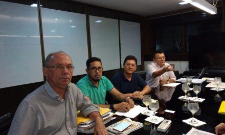 Dirigentes cobram agilidade na tramitação do projeto da ampliação de carga horária